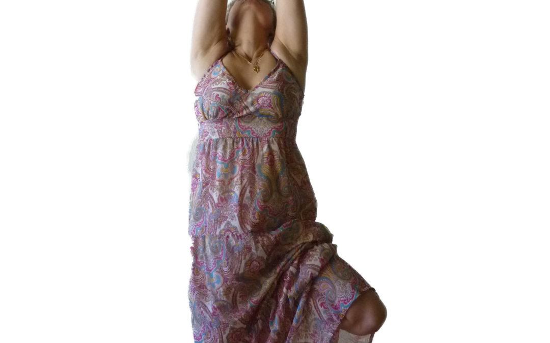 Yoga de la féminité